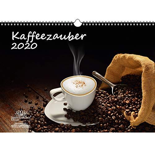 Kalender 2020 Kaffee - Seelenzauber ()