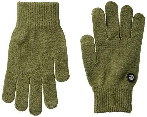 Timberland Herren Magic Glove with Touchscreen Technology Handschuhe für kaltes Wetter, Grape Leaf, Einheitsgröße