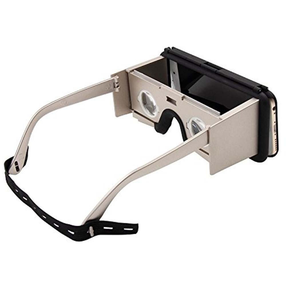 VR Case Coque de Réalité Virtuelle pour iPhone 6/6S