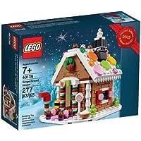 LEGO 40139 La maison en pain d'épice