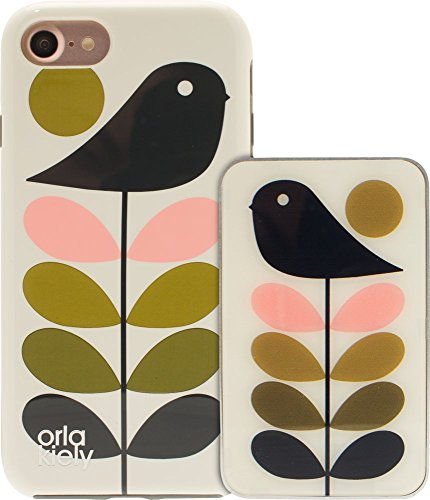 orla-kiely-early-bird-iphone-7-protective-case-and-2000mah-portable-power-bank-double-pack-iphone-7