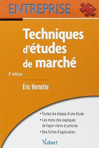 Techniques d'tudes de march