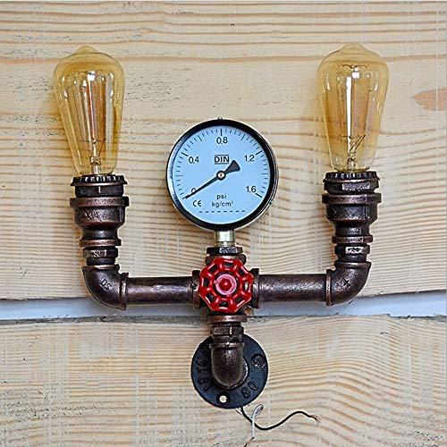 Wasserzähler für Aufputzmontage