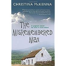 The Misremembered Man by McKenna, Christina (June 7, 2011) Paperback