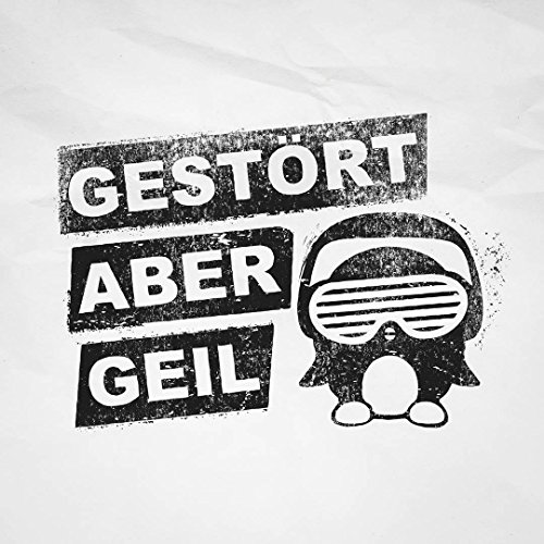Gestört Aber GeiL (2CD Limited Edition inkl. Backpack, Silicon Armband & Aufkleber)