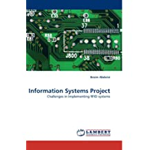 Information Systems Project: Challenges in Implementing RFID systems