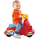 Fisher-Price Laugh & Learn Smart Stages Baby Scooter