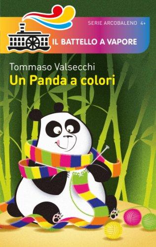 Un panda a colori. Ediz. illustrata