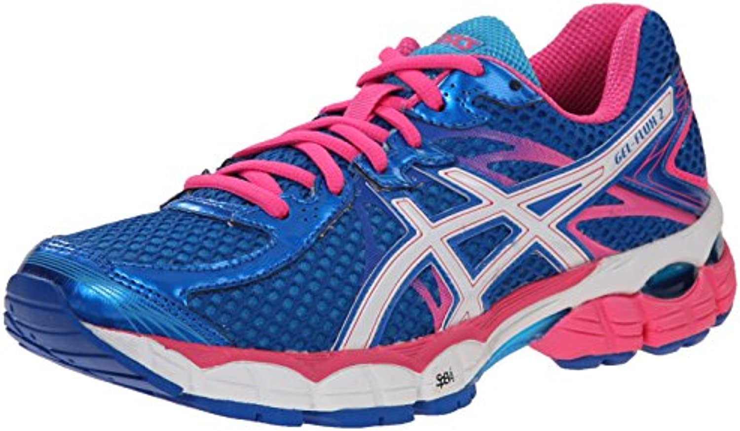 Asics Gel Flux 2 zapatillas de running