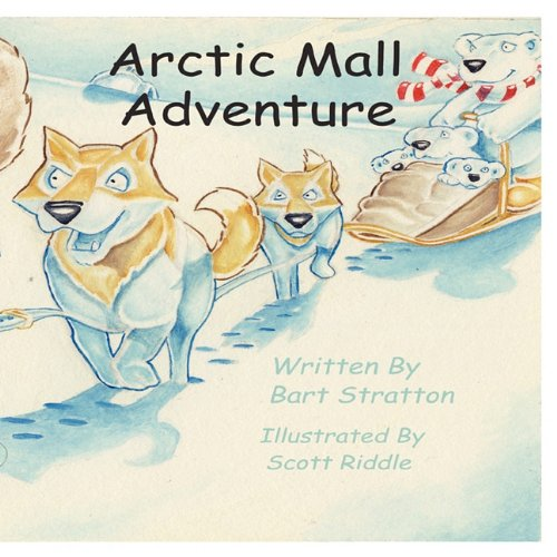Arctic Mall Adventure