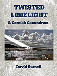 Twisted Limelight (Cornish Conundrums Book 5)