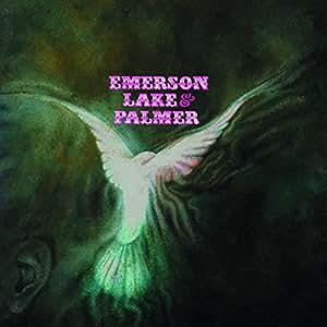 Emerson,Lake & Palmer (2012) [Vinyl LP]