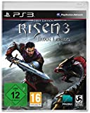 Cheapest Risen 3 Titan Lords on PlayStation 3
