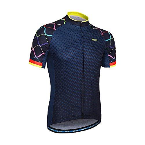 Nike ss w park vi jsy maglietta manica corta donna amazon blu primavera