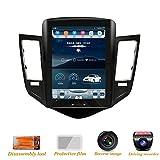 32G ROM 26,4cm Vertikal Bildschirm Android Auto GPS Multimedia-Video-Radio Player in Dash für Chevrolet Cruze Navigation Stereo 2009–2014