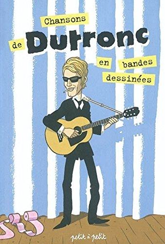 Chansons de Jacques Dutronc en bandes dessinées