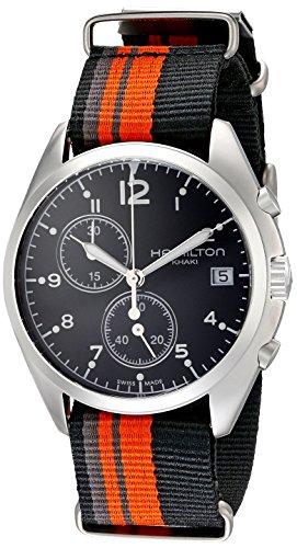 Reloj Hamilton para Hombre H76552933