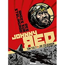 Johnny Red, Tome 3 :