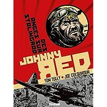 Johnny Red, Tome 3 : Des anges sur Stalingrad