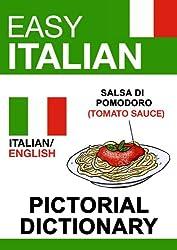Easy Italian - pictorial dictionary