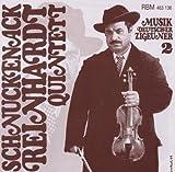 Musik Deutscher Zigeuner - Vol. 2