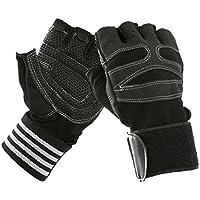 Fitnesshandschuhe Athletik-Handschuh Trainingshandschuhe  Bodybuldinghandschuhe