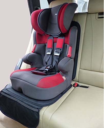 Just Pure Hut Baby Car Seat