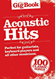 The Gigbook: Acoustic Hits (Gig Book)