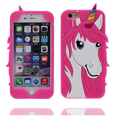 """iPhone 7 (4.7"""") Coque, [chat TPU durable et flexible] couverture étui pour iPhone 7, iPhone 7 4.7"""" Case, anti-chocs, des empreintes digitales, les égratignures color 2"""
