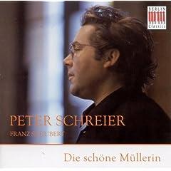 Die schone Mullerin, Op. 25, D. 795: No. 20. Des Baches Wiegenlied