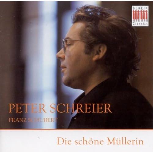 Die schone Mullerin, Op. 25, D. 795: No. 5. Am Feierabend
