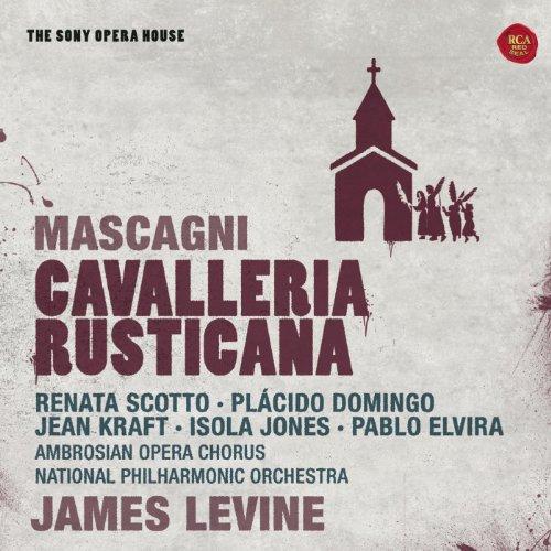 Cavalleria rusticana: Cavalleria rusticana: Act I: Compar Turiddu