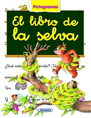 El Libro De La Selva (Pictogramas): Amazon.es: Equipo
