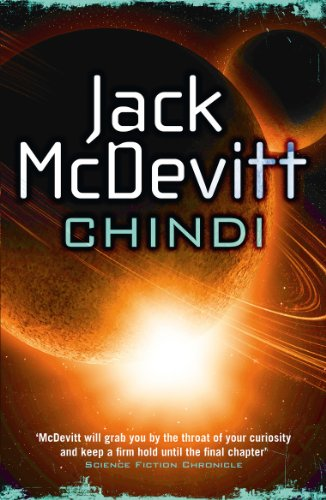 Chindi (Academy - Book 3)