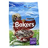 Best Plus Gifts For Seniors - Bakers Complete 7 Years Plus Senior with Tasty Review