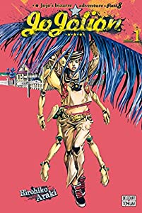 Jojolion - Jojo's Bizarre Adventure Saison 8 Edition simple Tome 1
