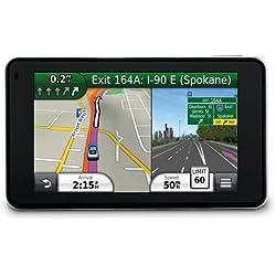 """Garmin nüvi 3450 Portable/Fixe 4.3"""" Écran tactile 118g navigateur - Navigateurs (3D, 10,9 cm (4.3""""), 800 x 480 pixels, 55,9 x 94 mm (2.2 x 3.7""""), horizontale/verticale, Flash)"""