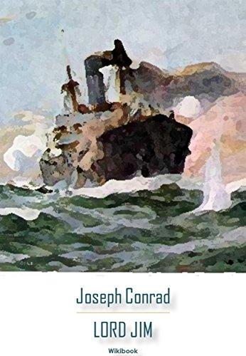 Lord Jim por Joseph Conrad