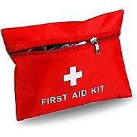 Erste Hilfe Tasche Camping Wandern Sport Täschen Bag für Reise Verletzungen & Notfälle - Pouch First Aid preisvergleich bei billige-tabletten.eu