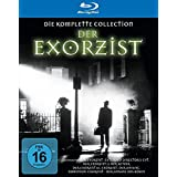 Der Exorzist Complete Collection