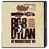 Bob Dylan - At Woodstock 1994 [Alemania] [DVD]