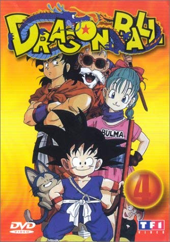 Dragon Ball - Vol.4 : Episodes 19 à 24