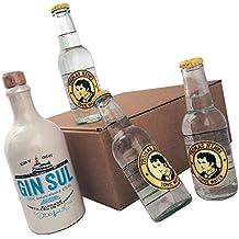 Gin Sul / Thomas Henry Geschenkbox