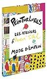 Peinturlures - Les ateliers d'Hervé Tullet, mode d'emploi