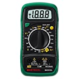 #1: Mastech MAS830L Digital Pocket Multimeter