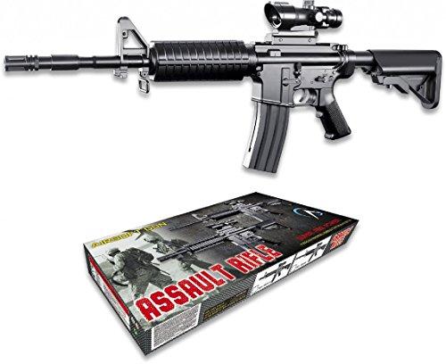 Albainox 38318 Arma larga, Unisex Adulto, Talla Única