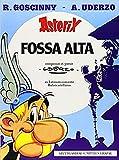 Asterix Fossa Alta in Latin