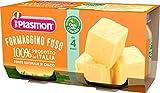 ( 5526 ) PLASMON (HEINZ ITALIA) PLASMON OMOG FORMAGGINO 80GX2P