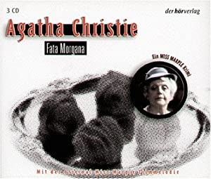 Agatha Christie -  16 Uhr 50 ab Paddington CD1