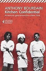 Kitchen Confidential (Universale economica)